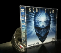 "Win Autographed Soulidium ""Awaken"" CD From BigMusicGeek.com!"